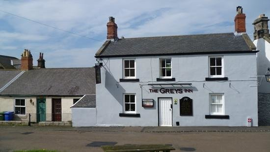 The Greys Inn: Greys Inn, Embleton.
