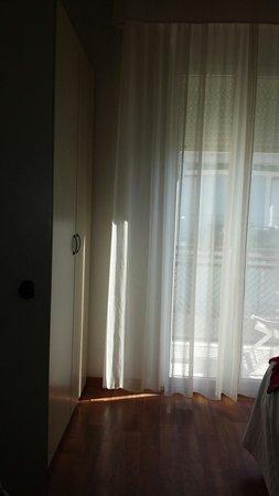 Hotel Gambrinus Mare: Camera