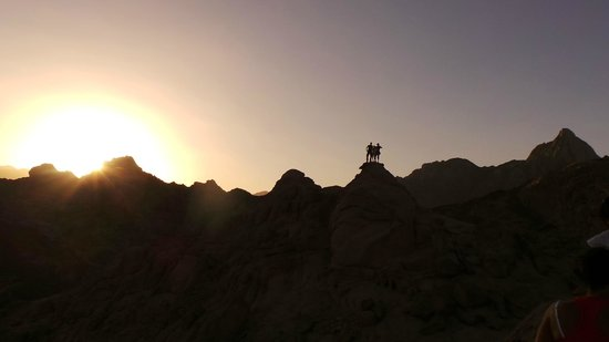 Sharm Life Day Tours: Sunset.