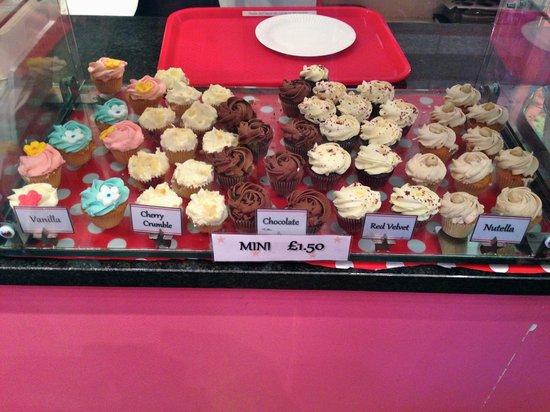 Best Tours : Cupcake Bakehouse