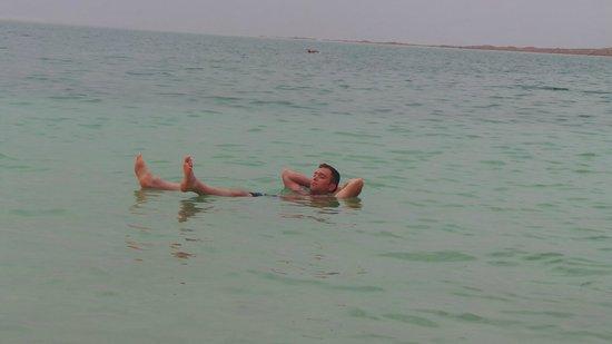 Sharm Life Day Tours: Dead Sea.