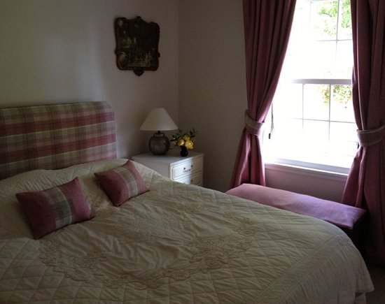 Colinsburgh, UK: Double Room
