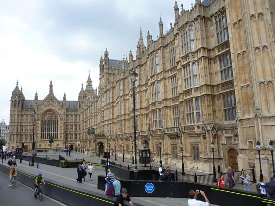 The Original London Sightseeing Tour : Westminster Abbey