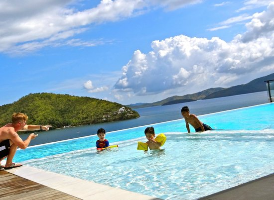 Busuanga Bay Lodge : The best resort!