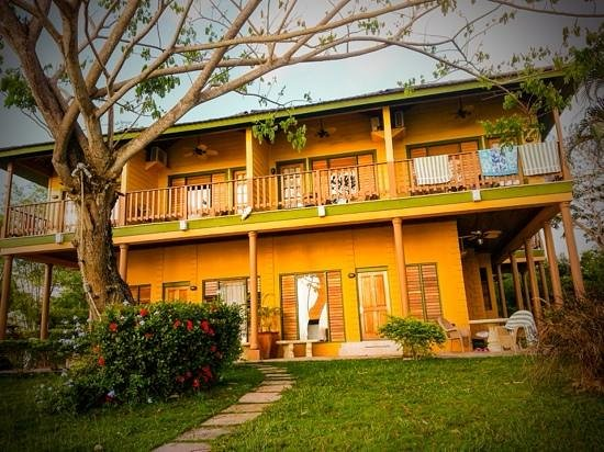 Rhodes Beach Resort Negril : the Lime cottage