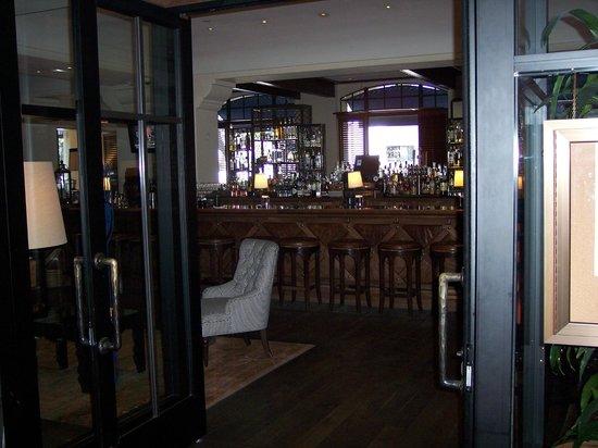 Kimpton Canary Hotel: Restaurant
