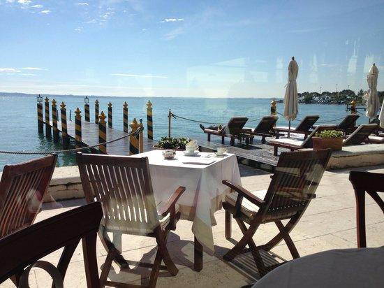 Grand Hotel Terme: Stupendo posto e albergo da lasciarci senza patols! Fantastico