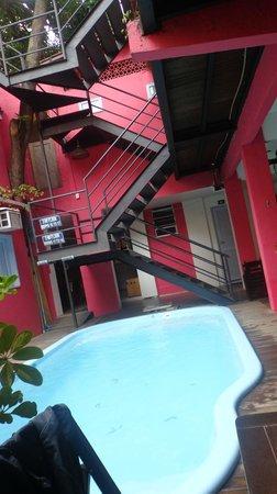 Bonita Ipanema Pousada & Hostel : Pousada
