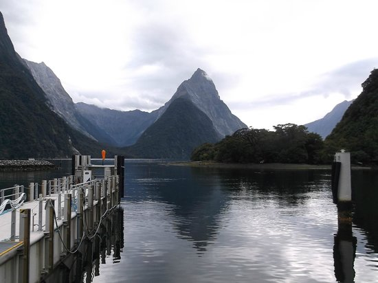 GreatSights New Zealand Day Tours: Milford Sound