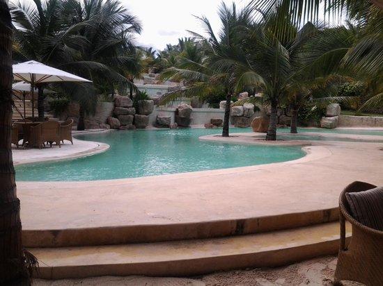Swahili Beach Resort: bliss