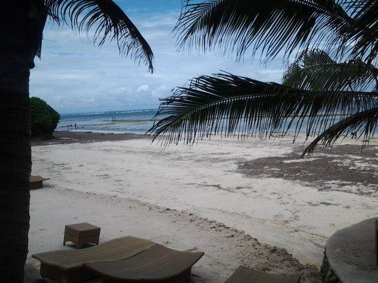 Swahili Beach Resort: paradise