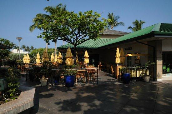 Merriman's Market Cafe : Merrimans front