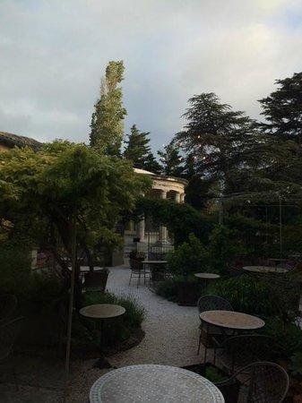 Restaurant Clair de Plume Gastronomique : The Garden View & Fountain Pavilon