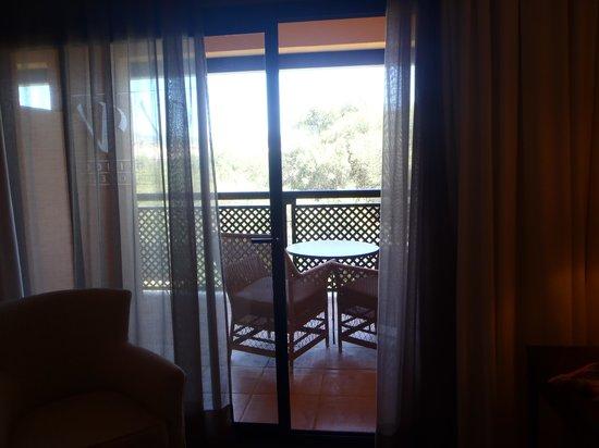 Hotel Vincci Seleccion Estrella del Mar : Chambre