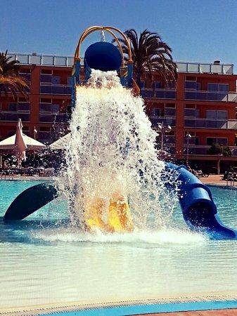 Terralta Apartamentos Turisticos: Water Fun