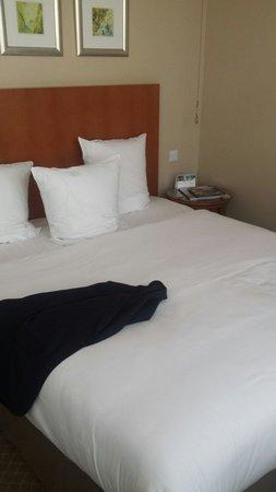 Park Plaza Nottingham: Room 418