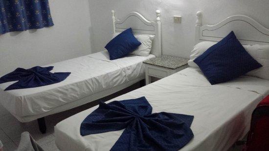 Ereza Apartamentos Los Hibiscos : room