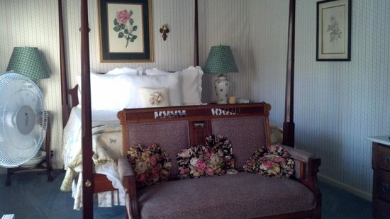Homerville, GA: Room