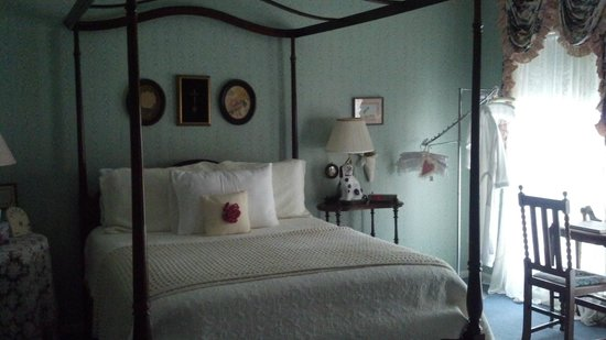 Homerville, GA: One of the rooms