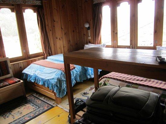River Lodge: Standard Room