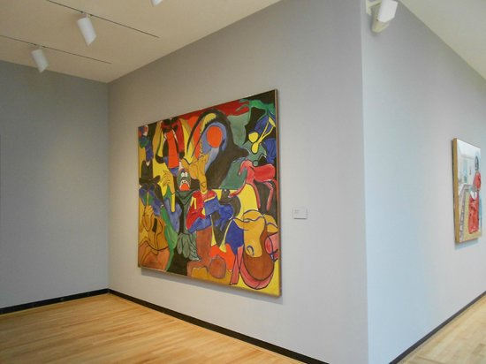 Chrysler Museum of Art: Painting