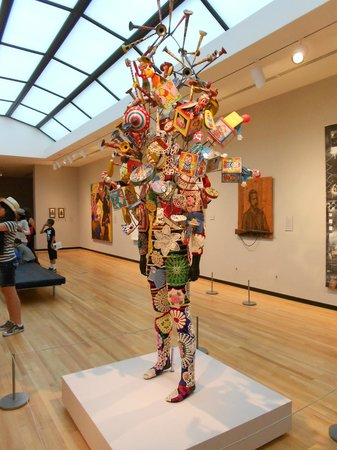 Chrysler Museum of Art: Sculpture