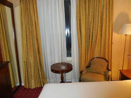 Meliá Royal Alma : habitación del hotel