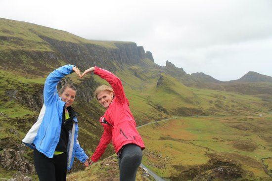 Heartland Travel - Day Tours: Isle of skye :)