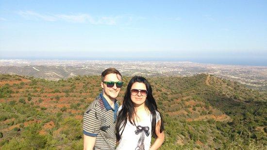 The Royal Apollonia : Larnaka area