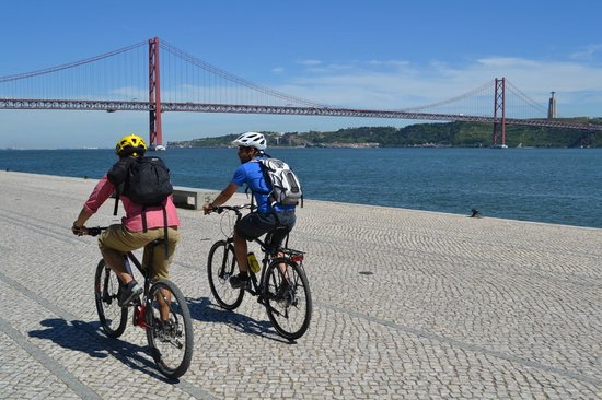 Cycling Through the Centuries CTTC Bike Tours