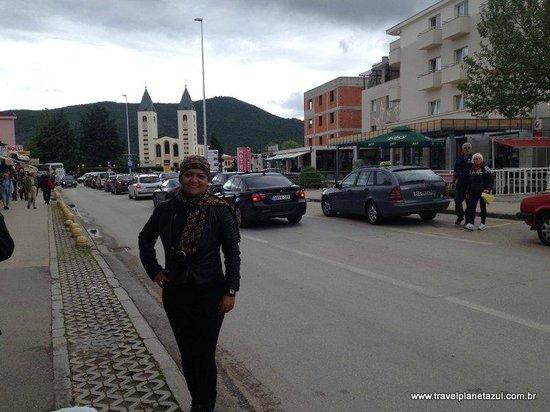 Quo Vadis: Avenida Principal