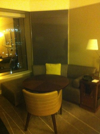 Grand Hyatt Melbourne: Room
