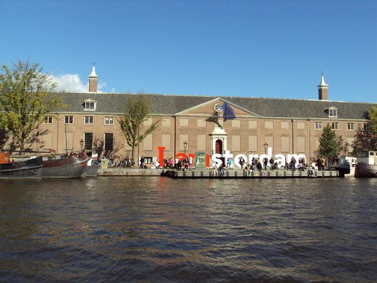 WestCord Fashion Hotel Amsterdam: Amsterdam