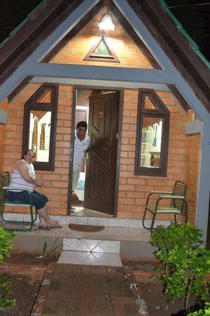 Hostel Paudimar Campestre: Chalé