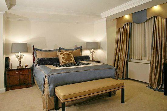 Michelangelo Hotel Nyc Reviews