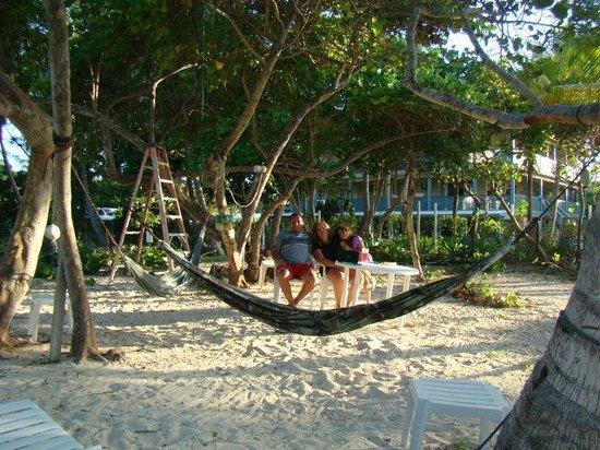 Villa Flamenco Beach : relaxing