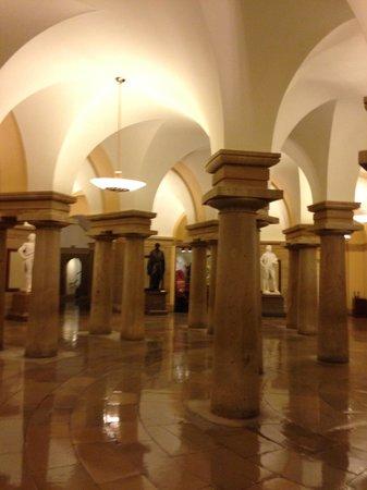 U.S. Capitol: US Capitol