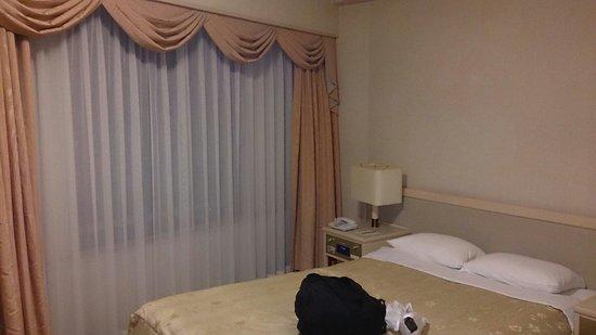 Hakone Hotel Kowakien: Quarto 1