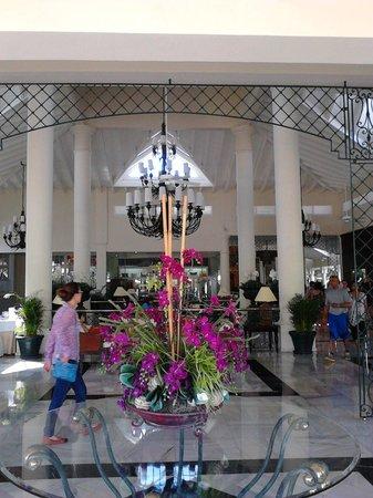 Luxury Bahia Principe Esmeralda Don Pablo Collection: Reception