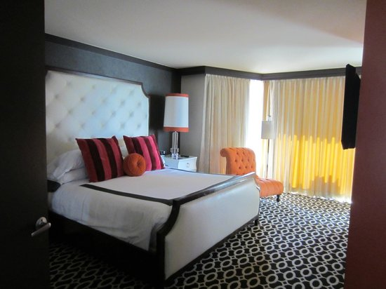 Riviera Palm Springs Resort: Bedroom 2