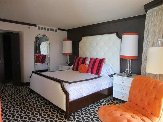 Riviera Palm Springs Resort: Bedroom 1