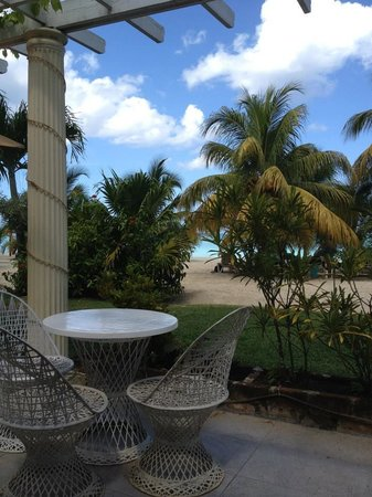 Charela Inn / Le Vendome: Breakfast view