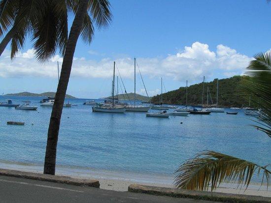 Grande Bay Resort: Grande Bay street view