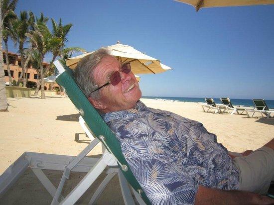 Bel Air Collection Resort & Spa Los Cabos : My Dad