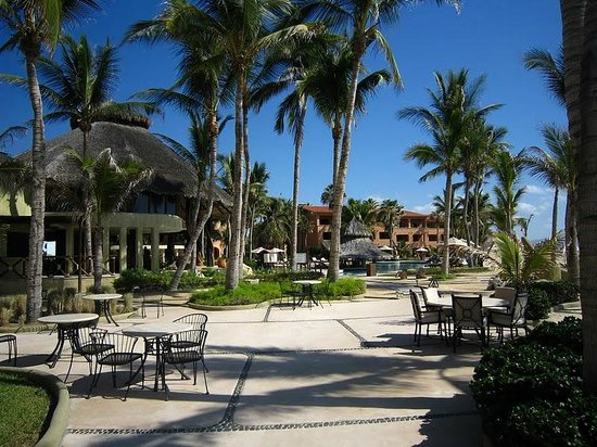 Bel Air Collection Resort & Spa Los Cabos : Grounds