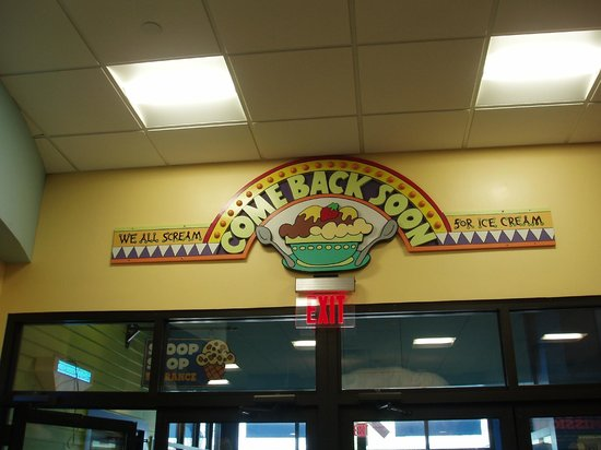 Ben & Jerry's: We all scream for ice cream!