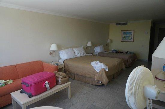 GHL Relax Hotel Sunrise: Quarto