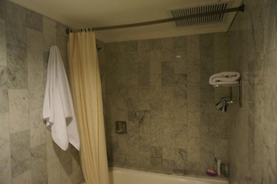 GHL Relax Hotel Sunrise: Banheiro
