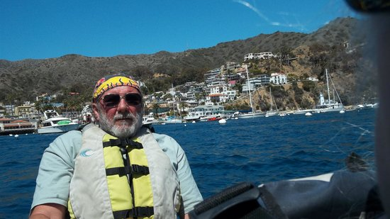 Wet Spot Rentals : Captain Ron