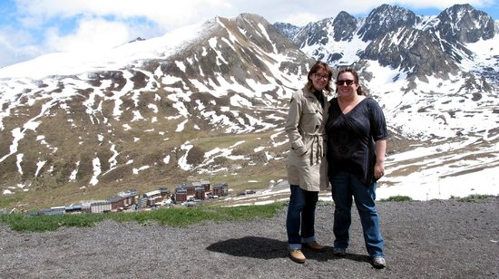 Day Trips Barcelona: Andorra